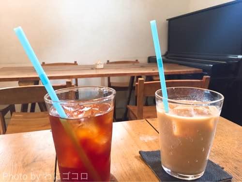 【印西】紅茶が好きになるカフェ「紅茶と食と台所 糸」へ行ってきた